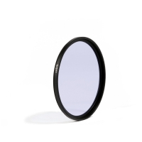 Optical Glass Round  40.5mm Neutral Night Filter Manufactures