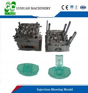 High Reliability Precision Plastic Injection Molding , Plastic Cap Mould Manufactures