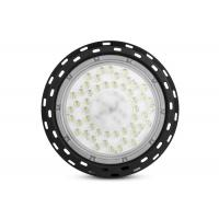 150 Watt UFO LED High Bay Light Warm White With 6kva Surge Protection Manufactures