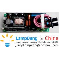 Power Supply & Lamp Ballast  for Casio projector, Christie projector, Compaq projector, Lampdeng Ltd.,China Manufactures