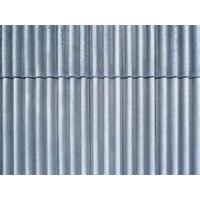 Custom SGCC 825mm width 508mm ID commercial elevator panels Aluzinc Corrugated Steel Sheets Manufactures