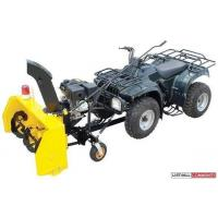 ATV Snow Blower/Quad Bike Snow Blower/ATV Accessois Manufactures