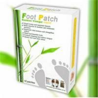 Detox foot patch ( New )--EXCLUSIVE Manufactures