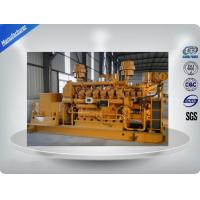 20kw Gas Generator Set Manufactures