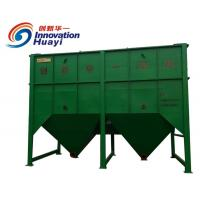 No Sludge Backflow Lamella Plate Clarifier For Sand Washing / Water Reuse Manufactures
