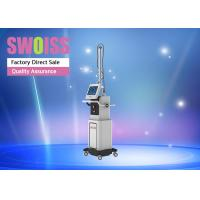 Laser Vaginal Tightening Machine Sequence / Randon Scan With RF Laser Pipe Manufactures