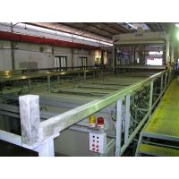 High Efficiency Surface Preparation Equipment / Systems For Steel Plate / Metal Manufactures