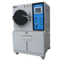 Highly Accelerated Stress PCT Chamber / Steam Bath Aging Test Chamber Manufactures