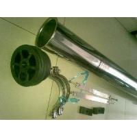 """SS Membrane Housing 4"""" (MH-4040) Manufactures"""
