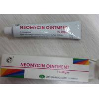 Neomycin Ointment 1% 30gm , Good Effective Antifungal Creams For Skin Manufactures