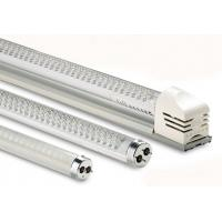 High luminou Office 10W T8 Epistar LED Recessed Fluorescent Tube Light lamp Fixture 1000lm Manufactures