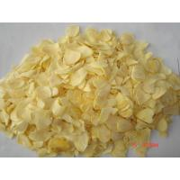 Dehydrated garlic flake Manufactures