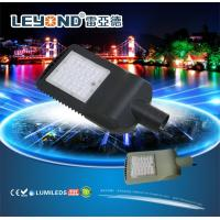 CB listed 60 Watt Power Outside LED Street Lighting With 2700-6500K CCT , 5 Years Warranty Manufactures