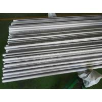 Inconel 600 Alloy 600 ASTM B516 N06600 Nickel Chromium Iron Alloy Welded Tubes Manufactures