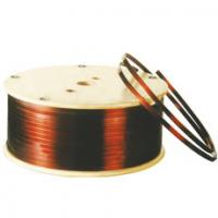 IEC Certificated 24 gauge Enameled Winding Aluminium Magnet Wire with OEM / ODM Manufactures