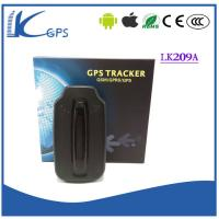 Hot selling gps tracking for taxi software with gps tracking long battery life-LK209A