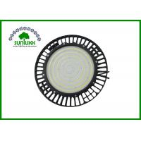 Quality 95% Min Light Transmittance High Bay LED Lights With Patented Water Wave Lens for sale