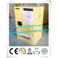Chemicals Combustible Steel Industrial Safety Cabinets With High Secure Manufactures
