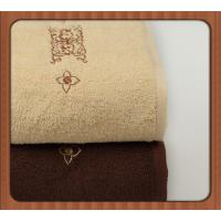 Manufacturer wholesale very soft and thick 100% cotton hotel terry towel Manufactures