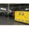 EVA, TPU Plastic Sheet Extruder Machine, CE Certificated, ISO9001 Manufactures