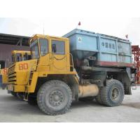 Mixed Heavy ANFO Fire Fighting Trucks Mobile MPU Emulsion Explosive Car Truck Manufactures