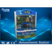 Happy Farm Gift Game Kids Coin Operated Game Machine Toys Vending Machine Manufactures