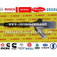 BOSCH DIESEL INJECTOR,0445120224/0445120170 COMMON RAIL INJECTOR FOR WP10 ENGINE Manufactures
