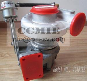 4040382 4040353 2881890 Cummins Engine Parts QSB4.5 Turbocharger HX30W Manufactures