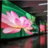 Super Bright Super Slim Led Display / Screen P4.46mm Full Color Manufactures