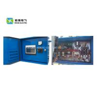 Lawn Sprinkler Control Panel For Lateral Move Irrigation System With LCD Dispaly Manufactures