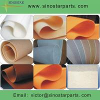 100% synthetic BOB paper making felt Manufactures