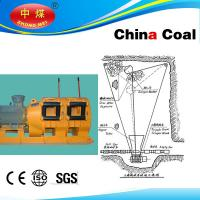 Quality 2JPB-15 underground scrape winch factory for sale