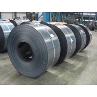 DIN1623 EN10130 mirror finish Cold Rolled Steel Coils for light and civil industrial, lifting machine Manufactures