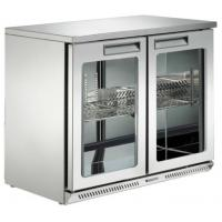Air Cooling Bar Commercial Undercounter Freezer 200L 4.2KW / 220V Manufactures