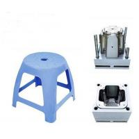 China Home furniture plastic stool mould/plastic stool injection mold/stool&chair mold on sale