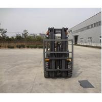 Japanese Engine Diesel Forklifts Road Construction Machinery With Automatic Transmission Manufactures