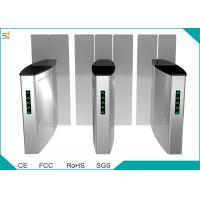 Self-examine On Breakdown Automatic Reset Turnstiles Counting Function Barrier Manufactures