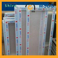 PVC Window Frame Protection Tape PVC Door Frame Protection Tape Manufactures