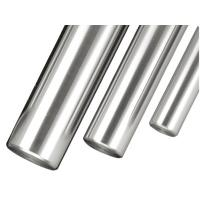 High Performance CK45 Induction Hardened Rod Corrosion Resistant Manufactures