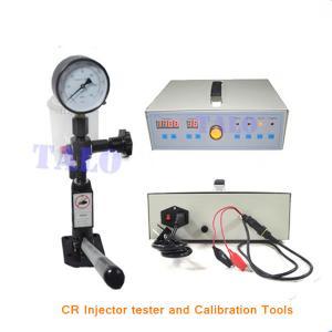 Common Rail Diesel Injector Tester Bosch Injector test machine PIEZO Injector tester Manufactures
