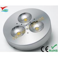 Long lifespan 180lm / 90 Degrees / 2800 - 3300K LED spot lamps for cabinet lighting Manufactures