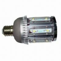 Buy cheap E39/E40 LED Street/Warehouse Light with 90 to 277V AC Input Voltage from wholesalers