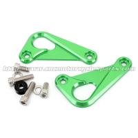 Motorbike Motorcycle Spare Parts Racing Hook Kawasaki ZX10R 2011 Aluminum Manufactures