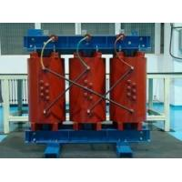 SC (B) Series Resins Insulation Dry Type Transformer Product Manufactures
