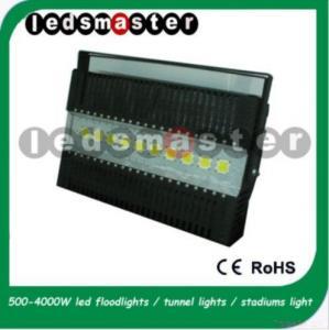 Ip65 Stadium Led Floodlight-500w Manufactures
