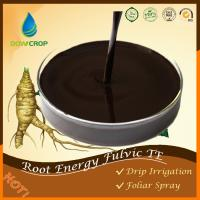 HOT SALE DOWCROP ROOT STRONG@FULVIC NPK PLUS B+MO LIQUID HIGH QUALITY  100%  WATER SOLUBLE ORGANIC FERTILIZER Manufactures