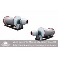 Buy cheap Ball Mill Suppliers Iron Ore Grinding Ball Mill Machine Overflow Type Wet from wholesalers