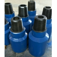 Drill Rod Adaptor Crossover Sub/X-Over Subs/Saver Sub/Drill Bit Sub For Drilling Tools Manufactures