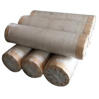 High quality rolls brown VCI vapour phase corrosion paper for metal anti rust package Manufactures