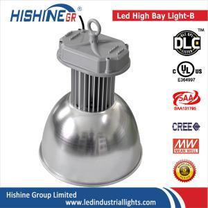 China UL Listed CREE LED High Bay Lights Fixtures , 120W / 100W High Bay LED Bulb on sale